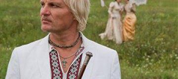 Олег Скрипка приютил в своем особняке беженцев из Крыма