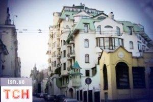 Басков поселится в квартире за 10 млн евро
