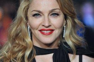 Мадонна не приедет в Россию в рамках мирового турне