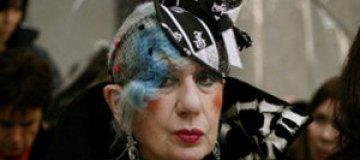 В Милане умерла стилист Анна Пьяджи