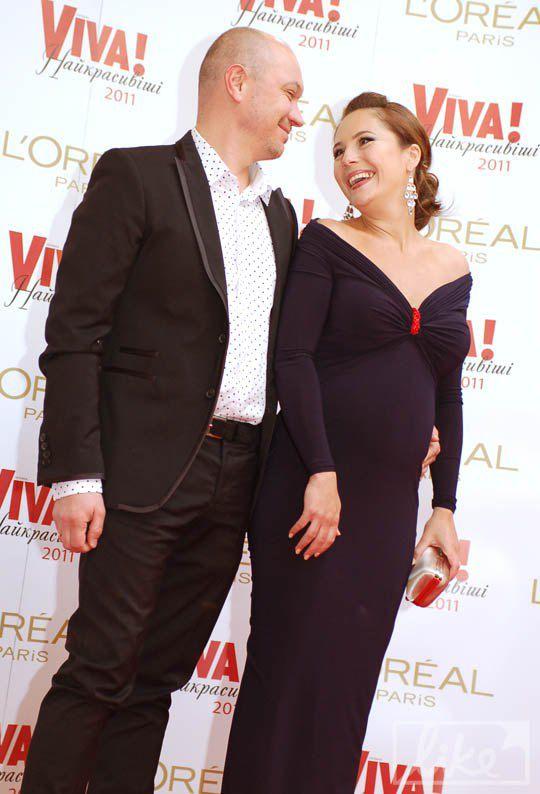 Телеведущая Даша Малахова скоро станет мамой