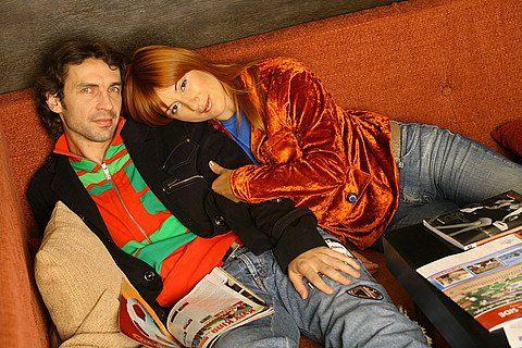Владислав Ващук и Маргарита Сичкарь