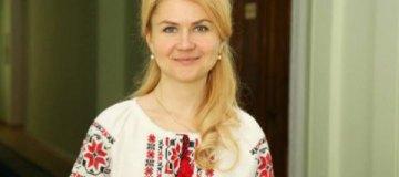 Харьковскую область возглавила 32-летняя блондинка