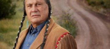 В США умер актер, сыгравший Чингачгука
