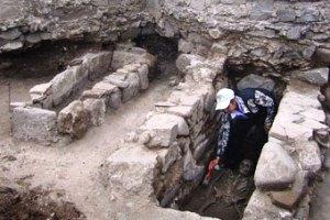В Болгарии нашли скелеты двух вампиров