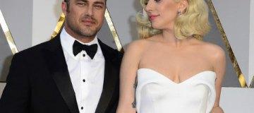Леди Гага вернулась к эксу?