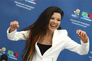 Руслана откроет Чемпионат мира по футболу в Бразилии