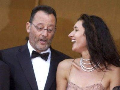 Похоже, актер счастлив в последнем браке