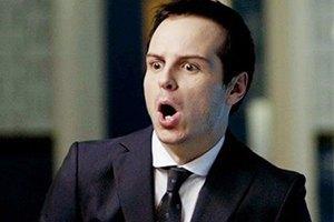 """Звезда """"Шерлока"""" признался в нетрадиционной ориентации"""