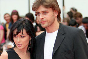Анастасия Заворотнюк беременна третьим ребенком?