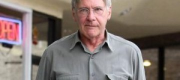 70-летний Харрисон Форд снова сыграет Индиану Джонса