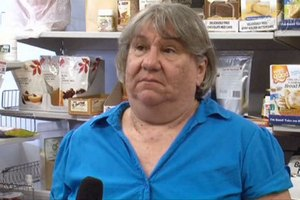 Австралийский магазин ввел плату за разглядывание продуктов