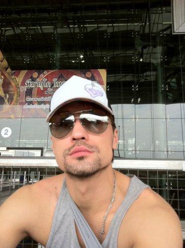 Дима Билан в столице Таиланда – в Бангкоке