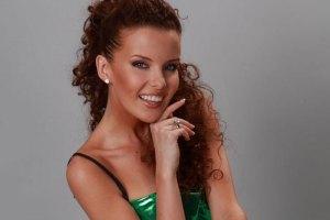 Инна Цимбалюк хочет стать певицей