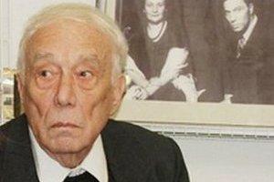 Умер старший сын Бориса Пастернака