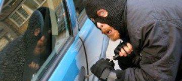 Американца арестовали за угон собственного автомобиля