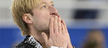 Плющенко удалили четыре винта на позвоночнике