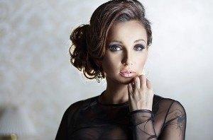 Анфисе Чеховой нравился Крым в составе Украины