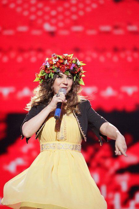Анжелика Рудницкая