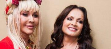 69-летняя София Ротару поразила молодостью на концерте любимого композитора
