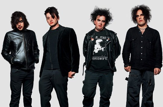 Фанаты The Cure
