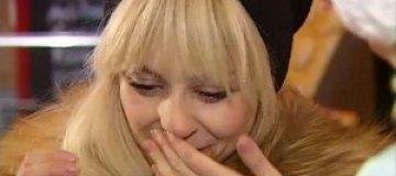 Тина Кароль рассказала о тяжелой болезни мужа