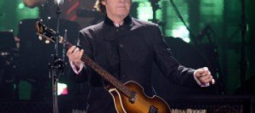 Пол Маккартни выступил в поддержку участниц Pussy Riot