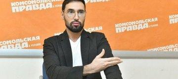 """Козловский """"четко понял"""", что он украинец, и заявил, что концерты в России - недопустимы"""