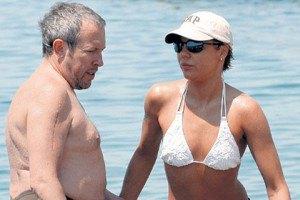 Жена Макаревича ушла от него к мускулистому латиноамериканцу