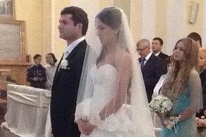 Балога женил сына на дочке своего соратника