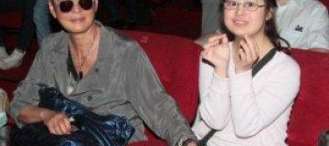 Ирина Хакамада показала повзрослевшую дочь
