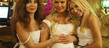 Камалия беременна двойней