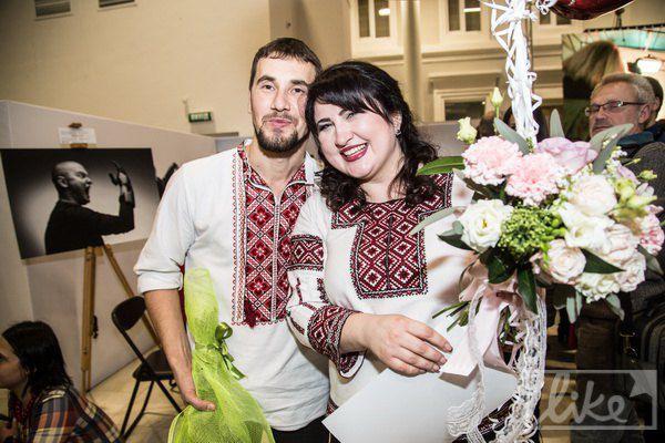 Виктор и Ольга