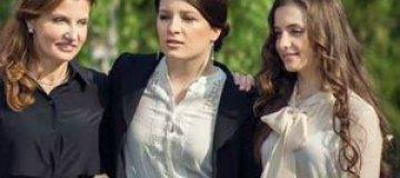 Дочка Порошенко снималась в российском сериале