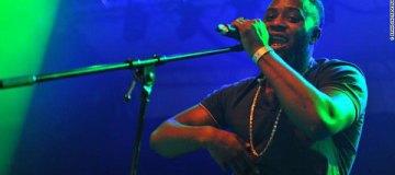 Британский рэпер Кадет погиб в автокатастрофе по дороге на концерт