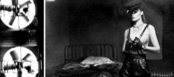 Кэти Холмс в испанском Vogue