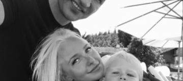 Хайден Панеттьери опровергла слухи о разрыве с Кличко