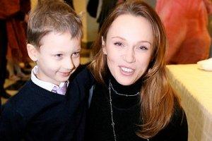 Джанабаева хочет вспомнить состояние беременности