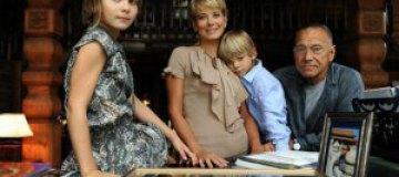 Дочь Кончаловского произнесла первые слова после ДТП