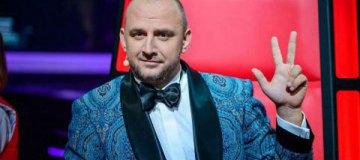 Потап написал книгу для детей на украинском языке
