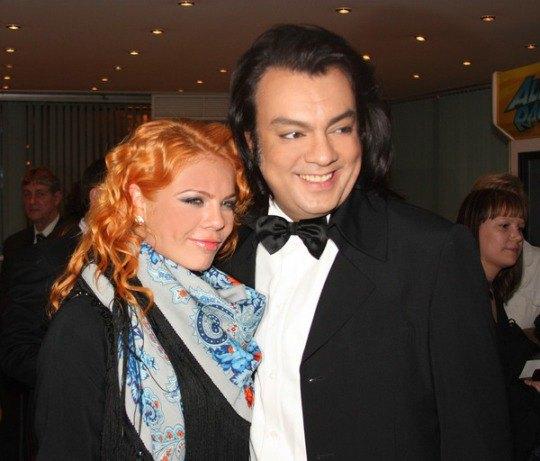 До размолвки Киркорова и Стоцкую связывали близкие отношения