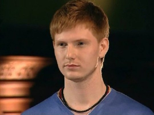 Поговаривают, будто новый избранник певицы - молодой экстрасенс Виталий Гиберт - в совершенстве владеет техниками гипноза
