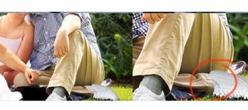 Официальный сайт австралийского премьера опубликовал его фото с двумя левыми ногами
