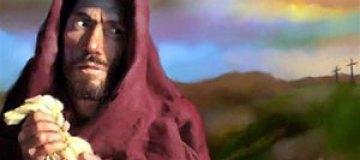 Бразильский актер нечаянно повесился, исполняя роль Иуды