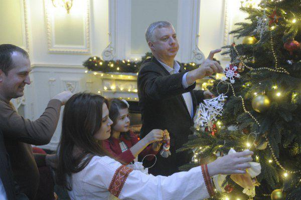 У министра науки Сергея Квита дочка взрослая, но детской компании он не боится