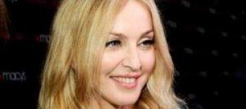 Мадонна везет в Киев собственных поваров и врачей