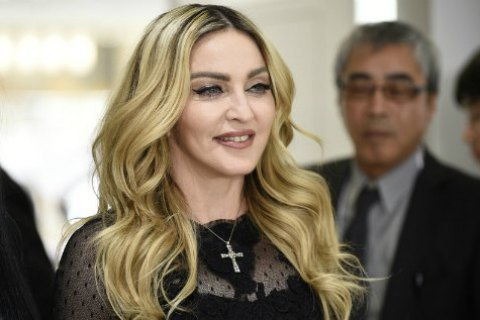 Мадонну хотят арестовать за высказывания в адрес Трампа