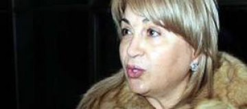 Алина Айвазова рассказала все о разводе с Черновецким