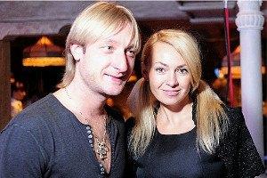 За сына Евгения Плющенко предложили $50 тыс.
