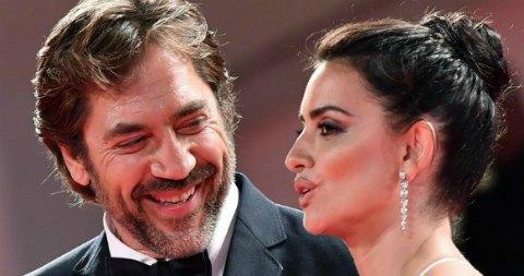 Пенелопа Крус опасается, что Джоли уведет у нее мужа